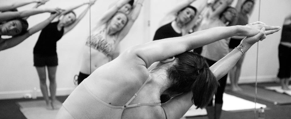Débuter le yoga Bikram